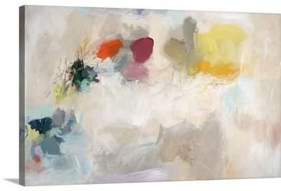 Wayfair 'This Winter Love' Ferrier Painting Print