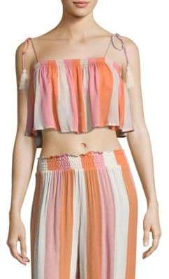 Cool Change Ella Striped Top