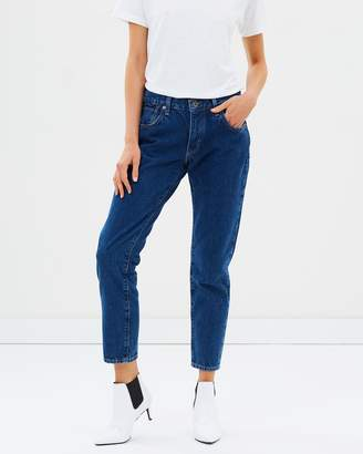 LMC The Crush Taper Jeans