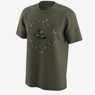 Nike College (Georgia) Men's Camo T-Shirt