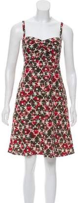 Patagonia Printed Sleeveless Dress