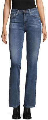 AG Adriano Goldschmied Women's Angel Faded Bootcut Jean