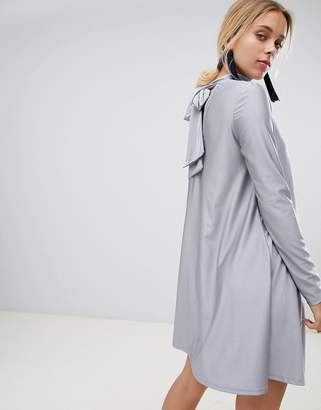 Glamorous long sleeve dress