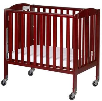Dream On Me 3-in-1 Convertible Crib with Mattress Pad