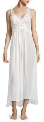 Jonquil Anastasia Chiffon Nightgown