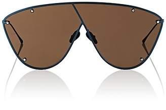 Smoke x Mirrors + Kelly Rowland Women's Pony II Sunglasses - Matt Blue