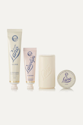 Lano - lips hands all over - The Originals Travel-sized Essentials Kit
