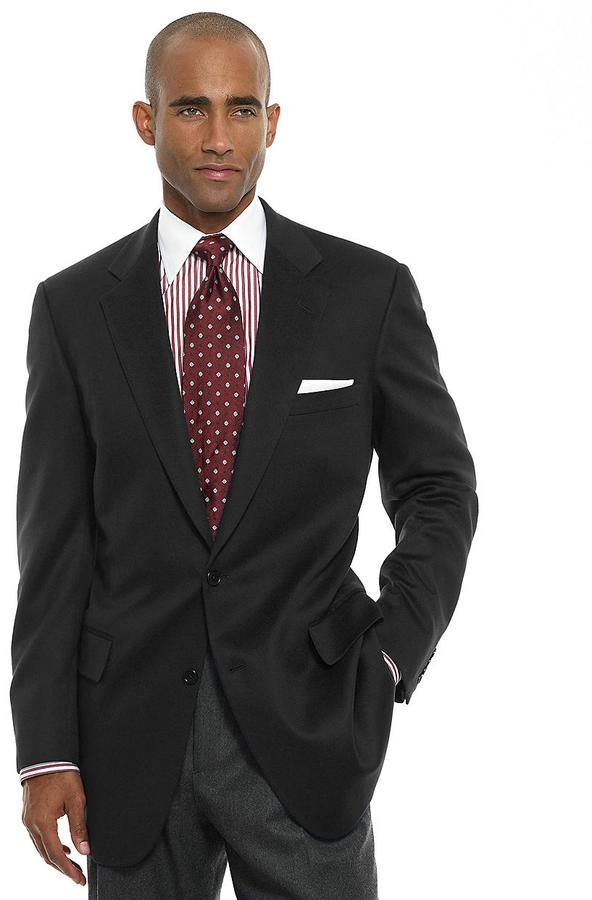 Brooks Brothers Madison Fit Two-Button Cashmere Sport Coat