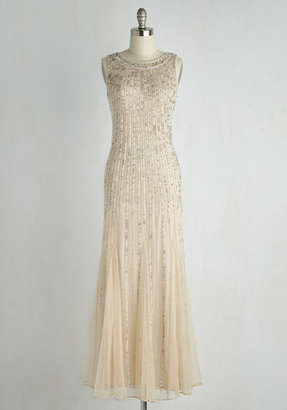 Pisarro Nights What's Shine is Yours Dress $200 thestylecure.com