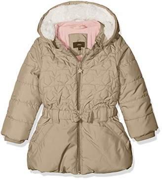 S'Oliver Baby Girls' 59.809.52.7019 Coat