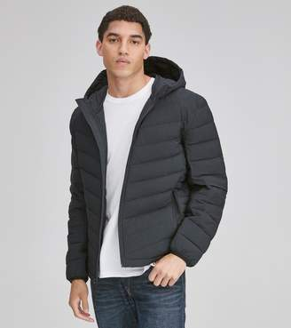 Andrew Marc DELAVAN LIGHTWEIGHT DOWN JACKET