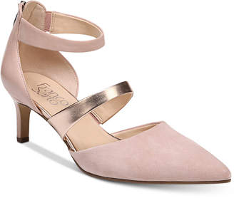 Franco Sarto Davey Pointed-Toe Pumps Women Shoes