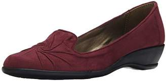 SoftStyle Soft Style By Hush Puppies Women's Rory Flat