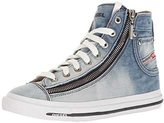 Diesel Women's Magnete Expo-Zip W Fashion Sneaker