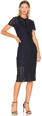 Lover Charlotte Sheath Dress