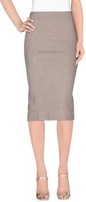Capobianco 3/4 length skirts - Item 35305979IF