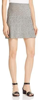 Theory Women's Gida Km.Prosecco Skirt