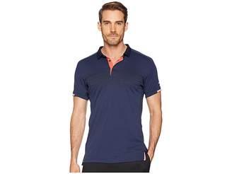adidas Club Polo Men's Short Sleeve Pullover