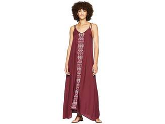 Prana Autumn Dress Cover-Up