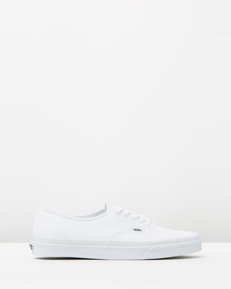 Discount Vans Shoes - ShopStyle Australia f8e00ef6108c