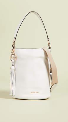 c61630cf3dea MICHAEL Michael Kors Brooke Medium Bucket Bag