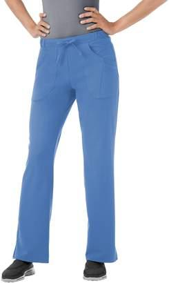 Jockey Plus Size Scrubs Classic Next Generation Comfy Pants