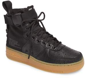 Nike SF Air Force 1 Mid Sneaker