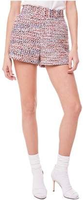 Juicy Couture Stallion Tweed Short