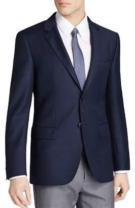 BOSS James Basic Regular Fit Sport Coat