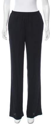 Fabiana Filippi Silk Wide-Leg Pants w/ Tags
