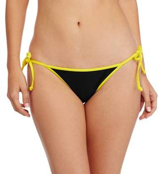 DC Swim Batman String Bikini Swimsuit Bottom