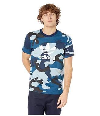 4762d4e27 Adidas Camo Tee - ShopStyle
