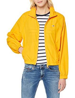 Tommy Jeans Women's TJW Lightweight Zipthru Jacket