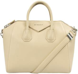 Givenchy Women's Antigona Matte Satchel Bag