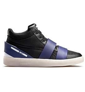 Puma Mcq Serv Mid Nu Sneaker