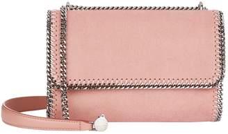 Stella McCartney Falabella Flap Closure Shoulder Bag