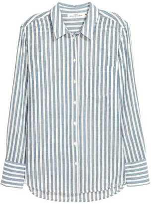 H&M Airy Cotton Shirt