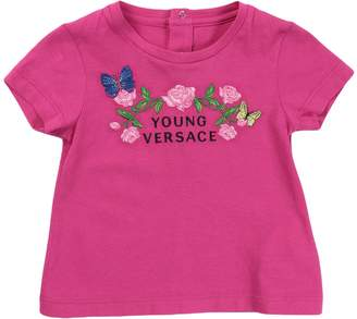 Versace YOUNG T-shirts - Item 12319468NK