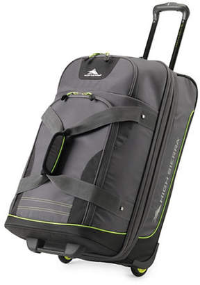 High Sierra 27-Inch Breakout Duffle Upright Large Luggage