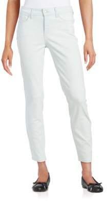 Clarissa Ankle Jeans $134 thestylecure.com