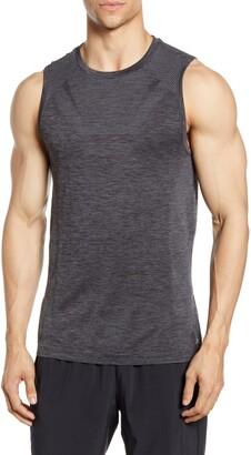 Alo Amplify Seamless Muscle Tank