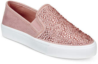 INC International Concepts I.n.c. Sammee Slip-On Sneakers