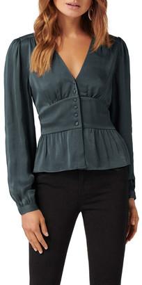 e88762265dba37 Forever New Long Sleeve Tops For Women - ShopStyle Australia