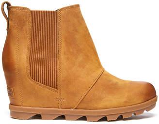 Sorel Joan of Arctic Wedge Chelsea Boot