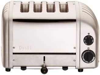 Dualit 4-Slot Slice NewGen Classic Toaster