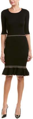Taylor Sweater Dress