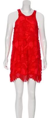 Lovers + Friends Sleeveless Mini Dress