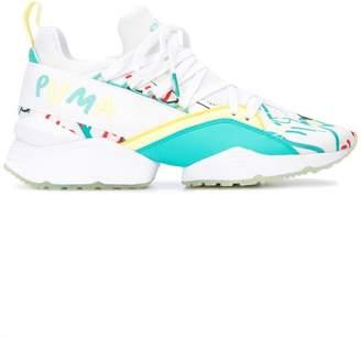 Puma x Shantell Martin sneakers