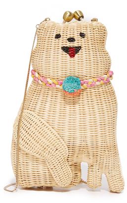 Serpui Marie Spitz Bag $184 thestylecure.com