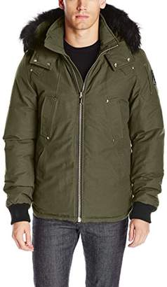 Moose Knuckles Men's Canuck Jacket